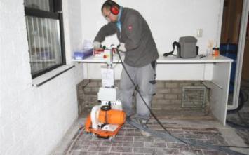 Vloerverwarming aanleggen.nl - tegels frezen, TOP Vloerverwarming;Top specialisten in vloerverwarming.
