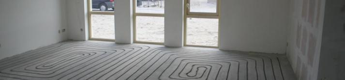 Vloerverwarming aanleggen.nl -